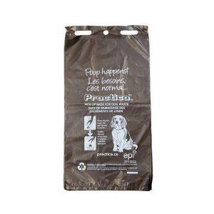 Poop Happens - Practica Bags